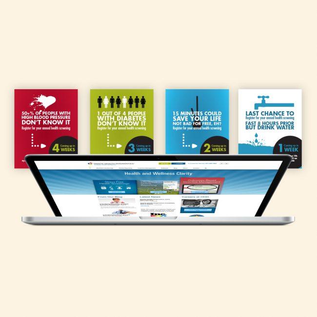 OHD Website & Marketing